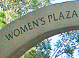The Women's Plaza of Honor publicly and permanently celebrates women who have made significant contributions to the history of Arizona or have enriched the lives of others.