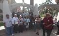 Guests from the Salt River Pima-Maricopa Indian Community