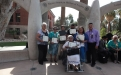Honorees and family members from Salt River Pima-Maricopa Indian Community (2)