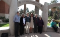 UA committee for the Native American Women's Arch